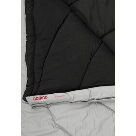 Nomad Harbour Sleeping Bag Shark Grey/Phantom